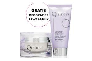 qiriness caresse source deau 50 ml