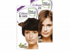 hairwonder colour  care