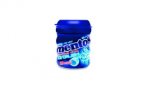 mentos gum ice crush ice mint 28 stuks