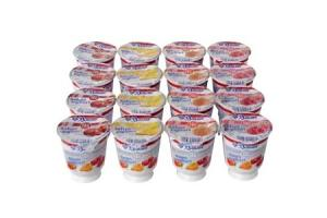 bauer sahne yoghurt