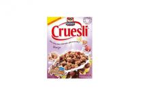 quaker cruesli rozijn 965 gram