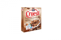 quaker cruesli chocolade 500 gram