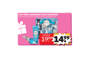katy perry geschenkset royal revolution