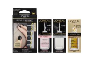 loreal paris nagelverzorging