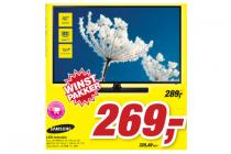 samsung led televisie ue40h5203
