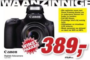 canon digitale fotocamera