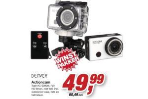 actioncam euro4999