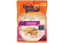 uncle bens ready rice jasmine