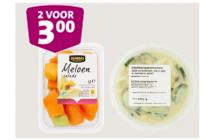 jumbo salades