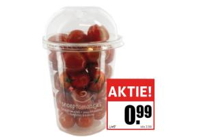 tomaat shaker