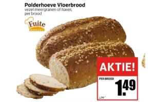 polderhoeve vloerbrood
