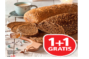 plus korenlanders vloerbrood