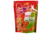 red band duo winegum zoet zuur