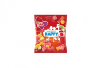 red band happy mix