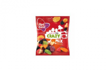 red band crazy mix