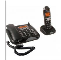 silvercrest comfort telefoonset