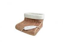 silvercrest voetenwarmer