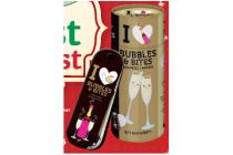 cadeaukoker bubbles en bites