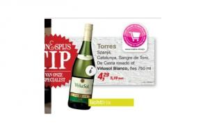 torres wijn
