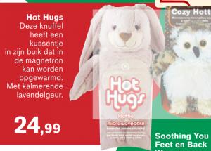 hot hugs