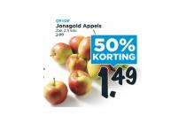 jonagold appels