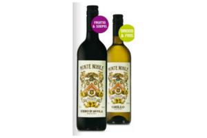 monte nobile italiaanse wijn