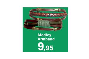 medley armband