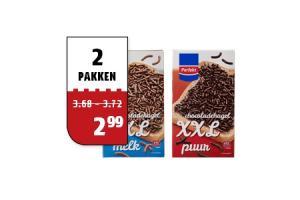 chocoladehagel xxl