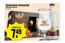 gulden draak speciaalbier met unieke bolbeker 6 x 33 cl
