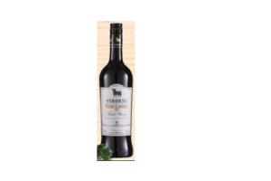 osborne sherry