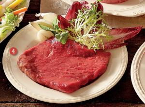 runder big steak american style