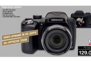 superzoom camera
