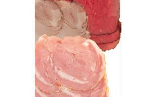 gegrilde vleeswaren