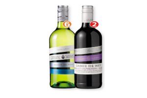 danie de wet wijn