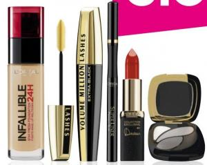 alle loreal make up