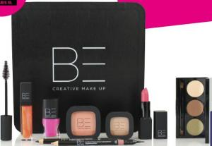 be creative make up set