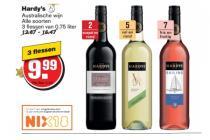 hardys australische wijn