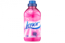 lenor wasverzachter gentle touch 750 ml