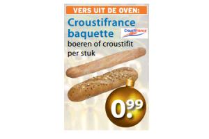 baquette boeren of croustifit