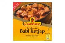 conimex boemboe voor babi ketjap