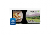 hekos luxe mini snacks