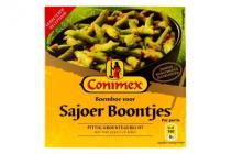 conimex boemboe voor sajoer boontjes