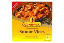 conimex boemboe voor smoor vlees