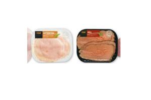authentieke vleeswaren