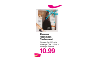 therme hammam cadeauset