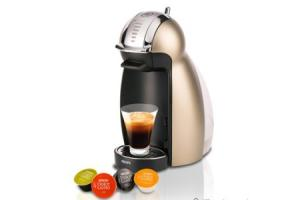 dolce gusto krups genio 2