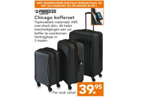 koffer princess chicago
