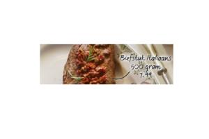 biefstuk italiaans