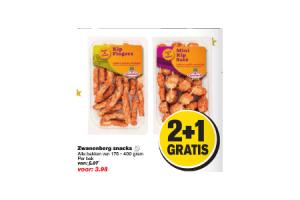 zwanenberg snacks