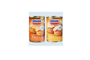 unox ragout